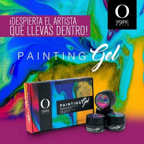 Painting Gel Set 01