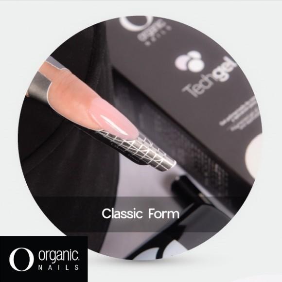 CLASSIC FORM ROLO C/200 PEÇAS