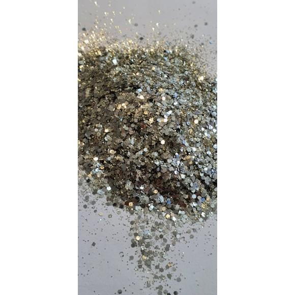 Mixtura Glitter e Paete