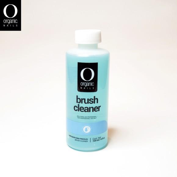 Brush Cleaner 120 ml.