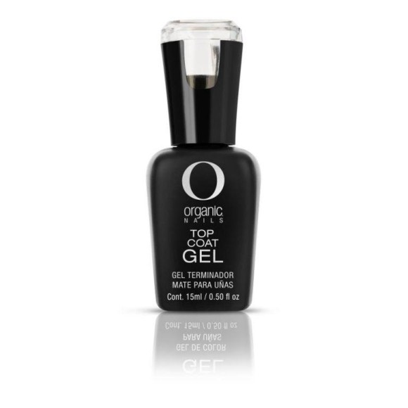 TOP COAT COLOR GEL 15ML.