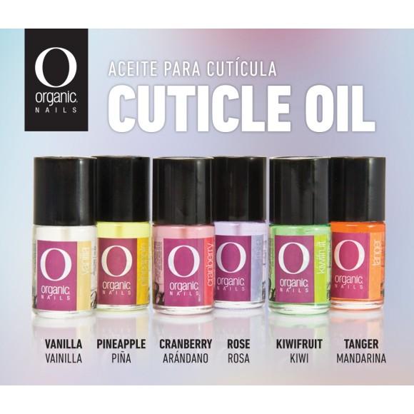 Cuticule Oil 15 ml.
