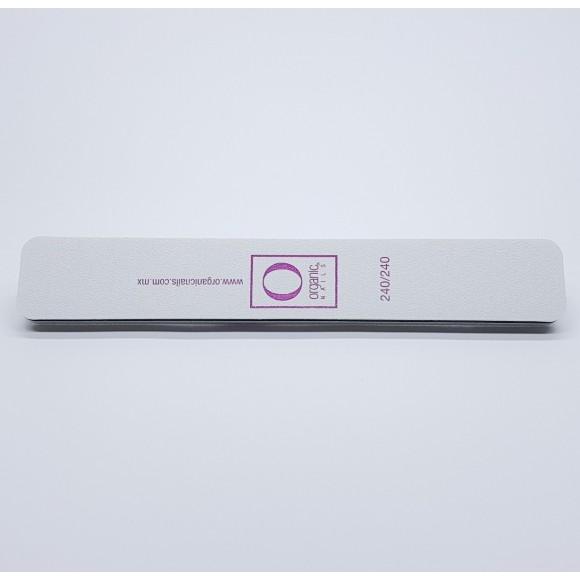 Lixa Profissional Organic Nails 240/240