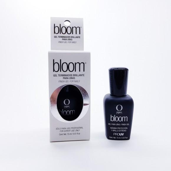 Gel Bloom Finalizador